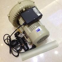 Фото 2 - SUNSUN вихревой компрессор HG-750C, 1830 л/м