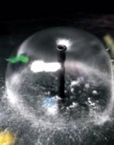 Фото 2 - SUNSUN Фонтанный насос с насадками Sunsun HJ-1103