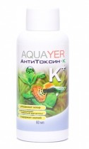 Фото 1 - Aquayer АнтиТоксин+К, 1000 мл