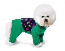 Фото 1 - Pet Fashion Комбинезон  Твист XS