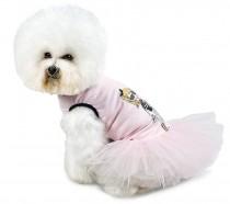 Фото 1 - Pet Fashion Платье Николь M