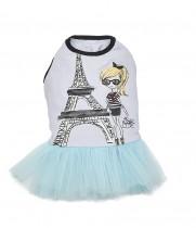 Фото 2 - Pet Fashion Платье Николь M