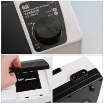 Фото 2 - SUNSUN автономный компрессор YT - 8000