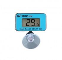 Фото 1 - SUNSUN внутренний термометр WDJ-05