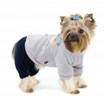 Фото 1 - Pet Fashion Комбинезон Стефани XS