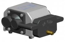 Фото 1 - SUNSUN мембранный компрессор DY-50, 60 л/м