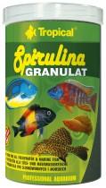 Фото 1 - Tropical Spirulina Granulat 1L/380g гранул.корм