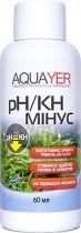 Фото 1 - Aquayer pH/KH минус, 60мл