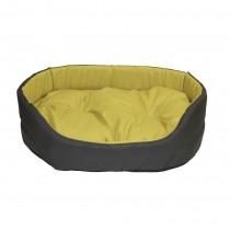 Фото 2 - Природа лежак для собак Омега 2