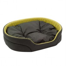 Фото 1 - Природа лежак для собак Омега 5