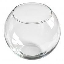Фото 1 - Природа аквариум круглый, 23 л.