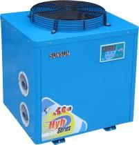 Фото 1 - SUNSUN Аквариумный холодильник Sunsun HYH 1DR-C