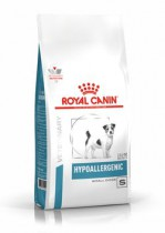Фото 1 - Royal Canin  Royal Canin HYPOALLERGENIC SMALL DOG 1 кг