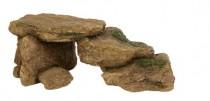 Фото 1 - Trixie Аквариумный декор Trixie Скала для рептилий 15,5 см 8864