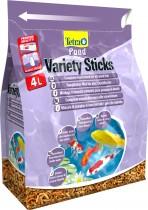 Фото 1 - Tetra Pond Variety Sticks  4 л