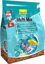 Фото 1 - Tetra Pond Multi Mix  4 л