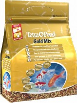 Фото 1 - Tetra Pond Gold Mix 4 л