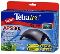 Фото 2 - Tetra Tetratec  APS 300 черный