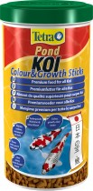 Фото 1 - Tetra Pond KOI Colour&Growth Sticks 1 л