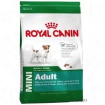 Фото 1 - Royal Canin  Mini Adult  8 кг
