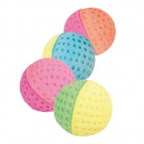 Фото 1 - Trixie Набор мячиков, поролон