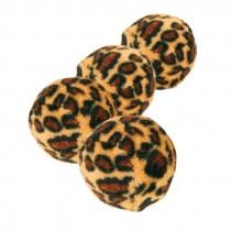 Фото 1 - Trixie Набор мячиков Леопард