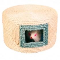 Фото 1 - Trixie Мышка в домике