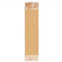 Фото 1 - Trixie Когтеточка плоская 62х15см, коричневая