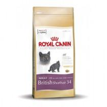 Фото 1 - Royal Canin  British Shorthair 34 10 кг