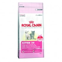 Фото 1 - Royal Canin  Kitten 36 10 кг