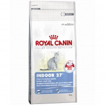 Фото 1 - Royal Canin  Indoor 27 10 кг
