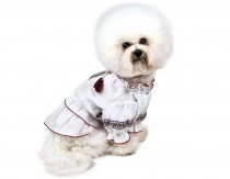 Фото 1 - Pet Fashion Вышиванка Марийка XXS