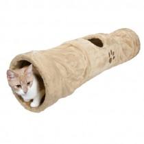 Фото 1 - Trixie туннель для кота 125 см / Ø 25 см