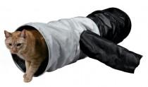 Фото 1 - Trixie туннель для кота 115 см / Ø 30 см