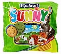 Фото 1 - Vitakraft Sunnys - витамины для грызунов, 20 гр
