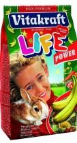 Фото 1 - Vitakraft - корм для кроликов орехи, фрукты, 300 гр