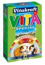 Фото 1 - Vitakraft VITA Special - корм для морских свинок, 600 гр