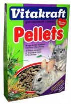 Фото 1 - Vitakraft PELLETS - корм для шиншилл, 1 кг