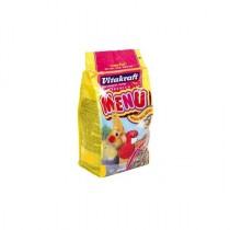 Фото 1 - Vitakraft Меню - корм для нимф, 3 кг
