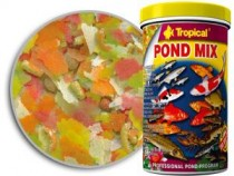 Фото 1 - Tropical Pond Mix, 21 л