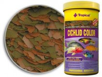 Фото 1 - Tropical Cichlid Color, 21000 мл