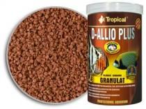 Фото 1 - Tropical D - Allio Plus Granulat, 450 гр (мешок)
