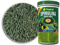 Фото 1 - Tropical Super Spirulina Forte Mini Sticks,  80 гр (мешок)