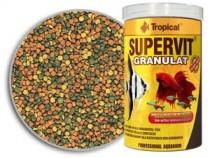 Фото 1 - Tropical Supervit Granulat,  100 мл