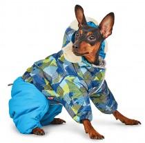 Фото 1 - Pet Fashion Костюм Винтаж S