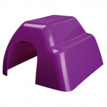 Фото 3 - Trixie домик для грызуна пластиковый