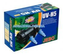 Фото 1 - Jebo UV-H 5, 5 Вт