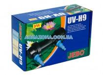 Фото 1 - Jebo UV-H 9, 9 Вт