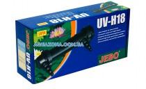 Фото 1 - Jebo UV-H18, 18 Вт